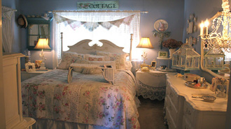 Design Styles - Cottage Style