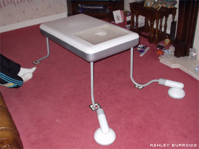 Ipod Table