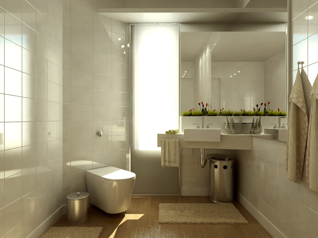 Brilliant Modern Bathroom Design 1024 x 768 · 104 kB · jpeg