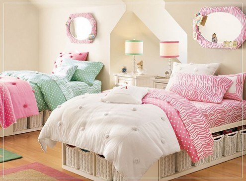 Room Designs For Girls Colection 1