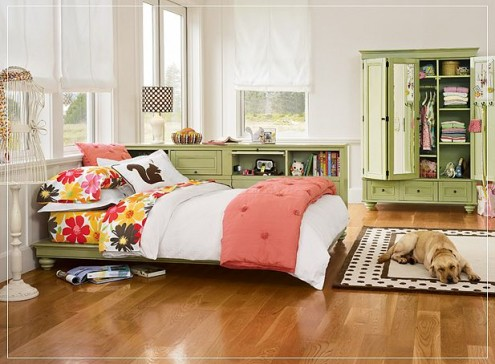 Room Design For Girls Colection 1