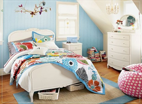 Veminim Rooms Designs For Girls Colection 2
