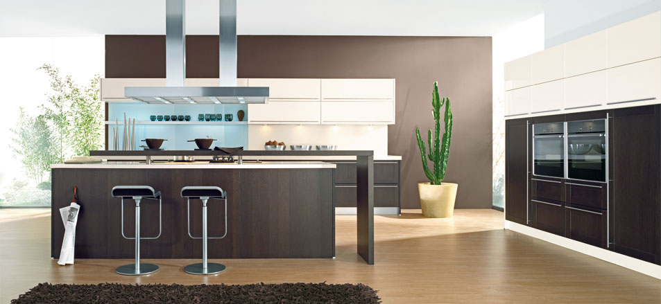 Dreams Homes,Interior Design, Luxury: German Kitchens