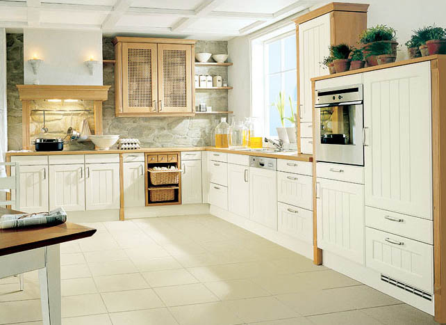 German kitchen for German kitchen cabinets