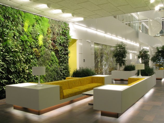 Indoor Garden Design Pictures - Design Within Reach