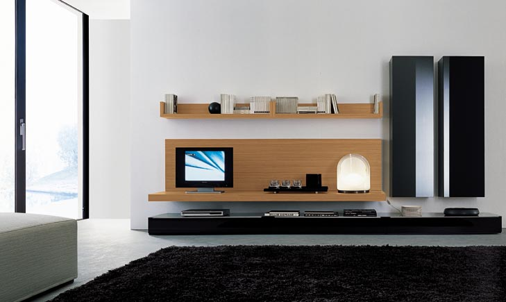 Impressive Modern TV Wall Unit Designs 729 x 435 · 92 kB · jpeg
