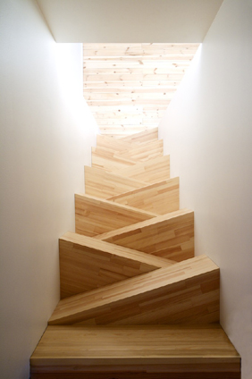 Stair designs - Modelos de escaleras interiores ...