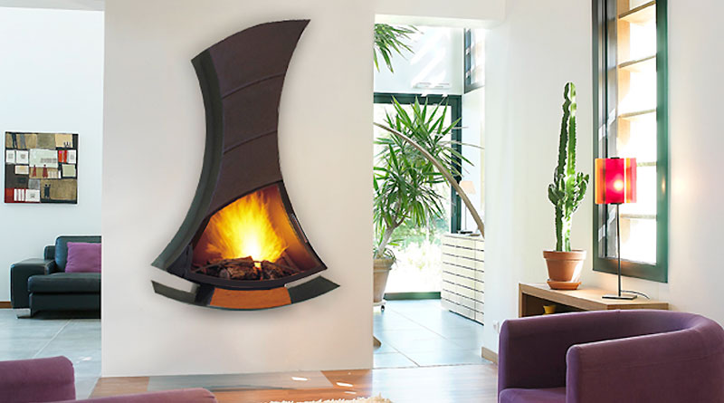 axe - Beautiful Fireplaces