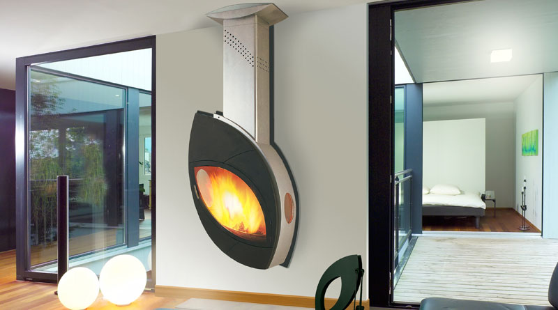 eye - superbb Fireplaces