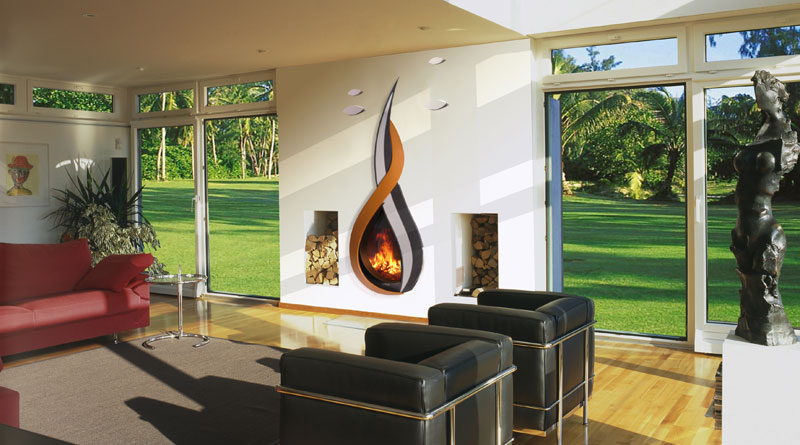 flame - superbb Fireplaces