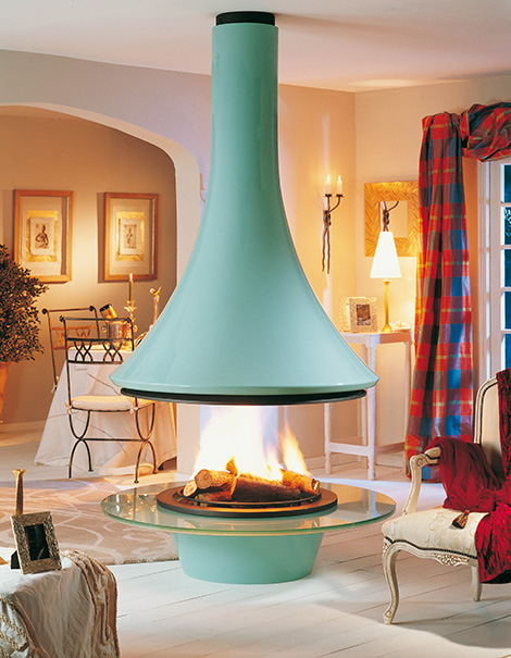 hanging 1 - superbb Fireplaces