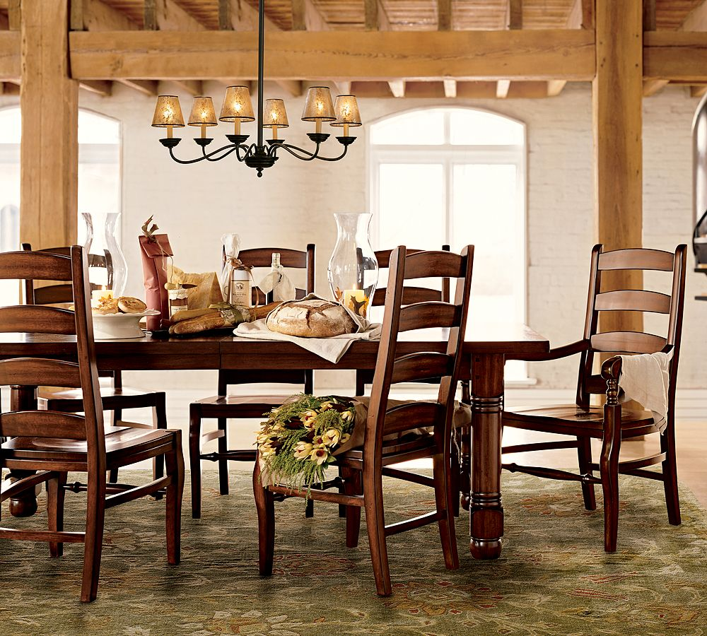 Dining Room Inspiration – Set 4