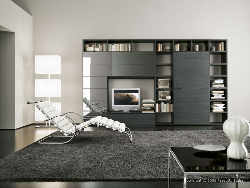 Modern Living Room Furniture Design 800 x 600