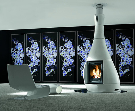 palazetti - Beautiful Fireplaces