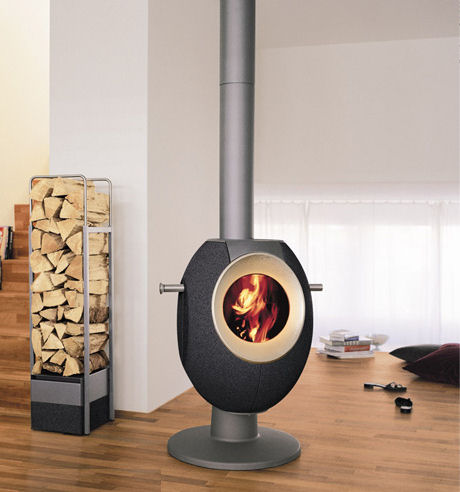 tonwerk wood stove t eye - Beautiful Fireplaces
