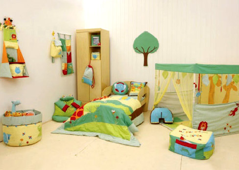 Dreams Homes Interior Design Luxury Kids Room Ideas Set 4