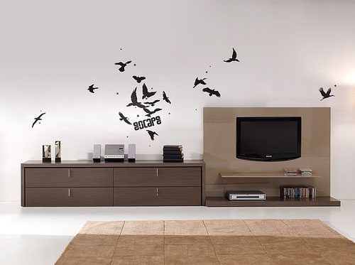 Modern Wall Decoration