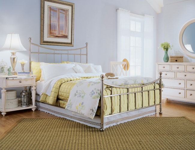 Country Cottage Style Bedrooms : 72 from www.home-designing.com size 650 x 500 jpeg 77kB