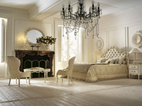 home design my new luxury and classic italian interiors design. Black Bedroom Furniture Sets. Home Design Ideas