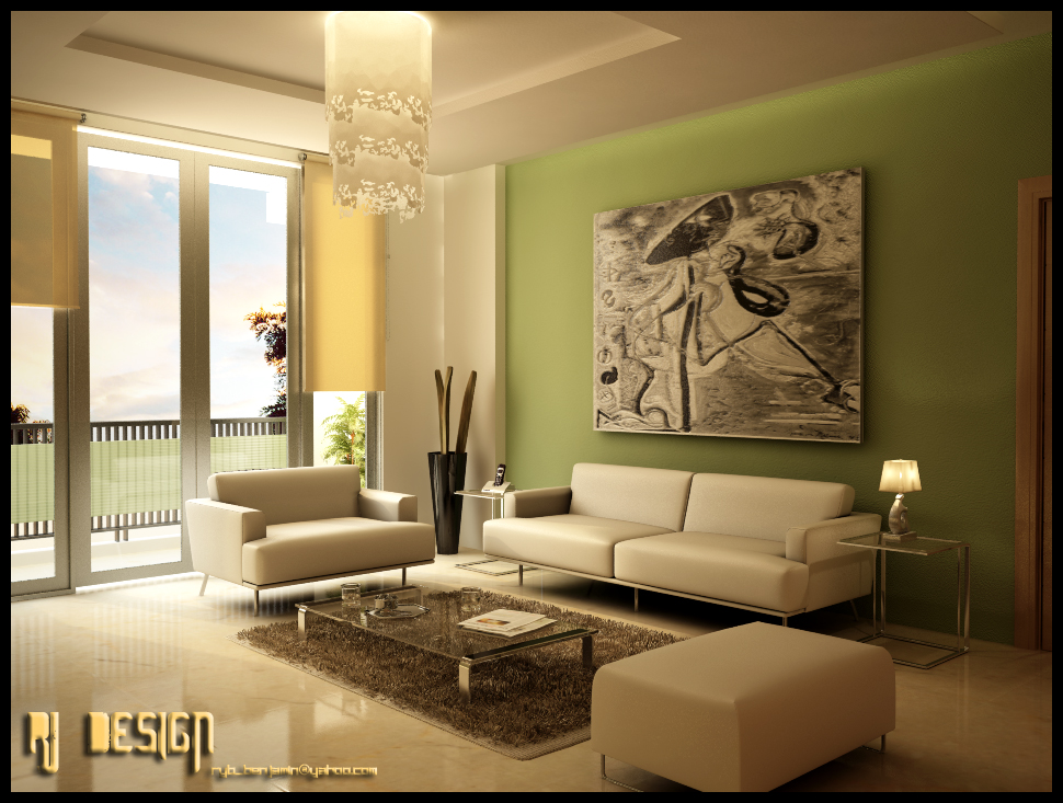 Images Of Living Rooms Fair With Green Living Room Paint Colors Pictures