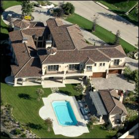 Britney Spears' New Home Interior designs