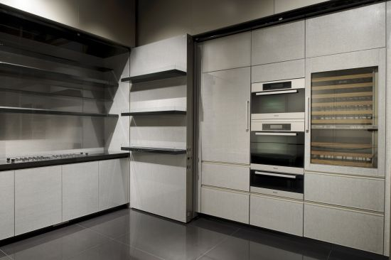 armani kitchen calyx