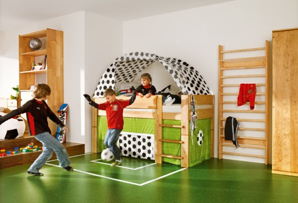 Thrilling kids room furniture 9