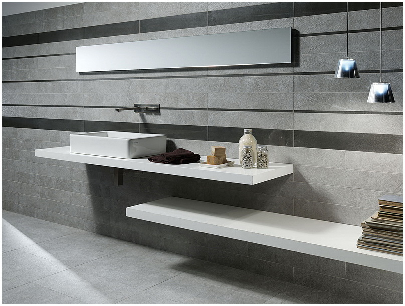 Perfect Tile Amp Natural Stone Products We Carry Modern Bathroom Tile