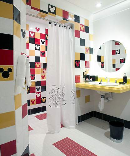 unique kids bathroom accessories designs