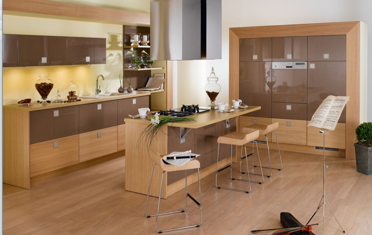 Beautiful kitchen designs images afreakatheart for Kitchen design images