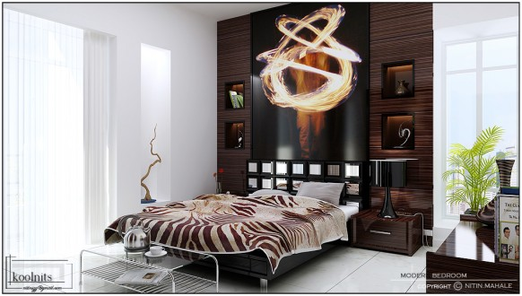 facinating interior design