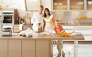 brown-kitchen-picture