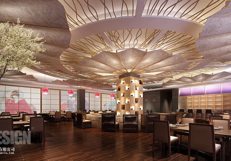 Brilliant Chinese Restaurant Interior Design 800 x 558 · 157 kB · jpeg