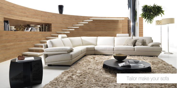 Living room sofa furniture for Living homes sofas