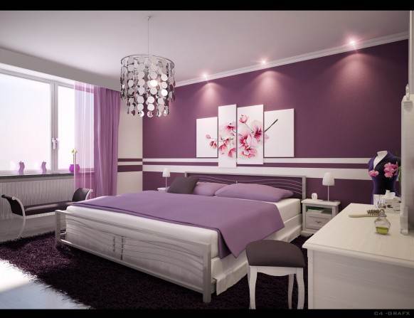 http://www.home-designing.com/wp-content/uploads/2009/06/purple-bedroom-582x447.jpg