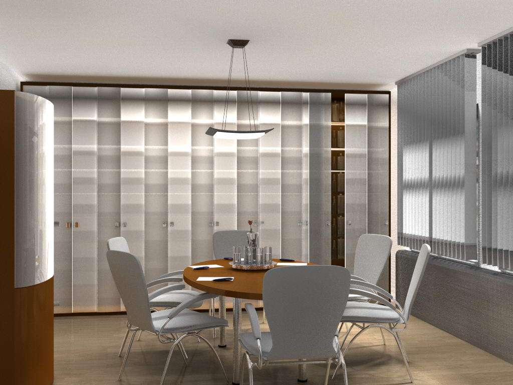 Office meeting room designs for Office room interior