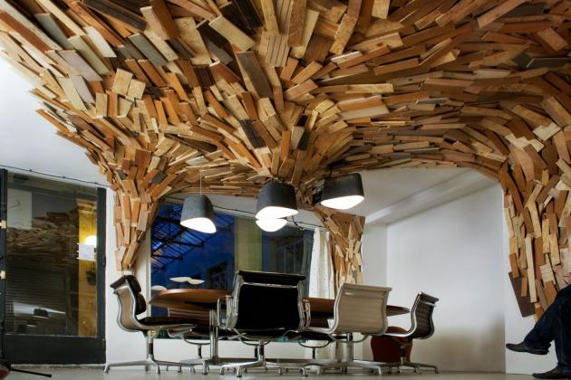 Amazing Unique Office Designs Unique Office Designs | Art And Architecture