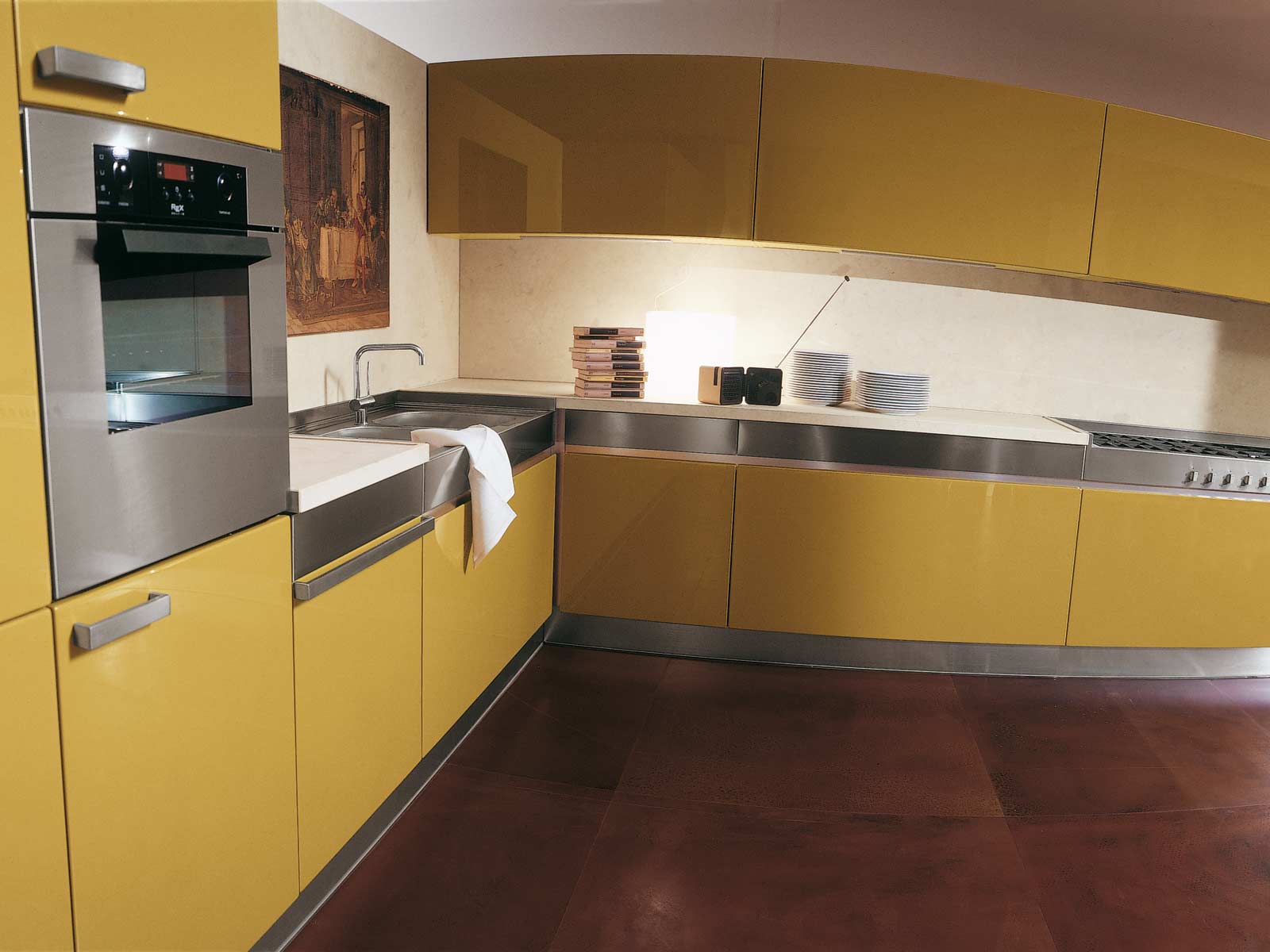 Perfect Yellow Kitchen Ideas 1600 x 1200 · 106 kB · jpeg