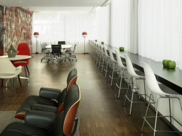 citizenm hotel dining