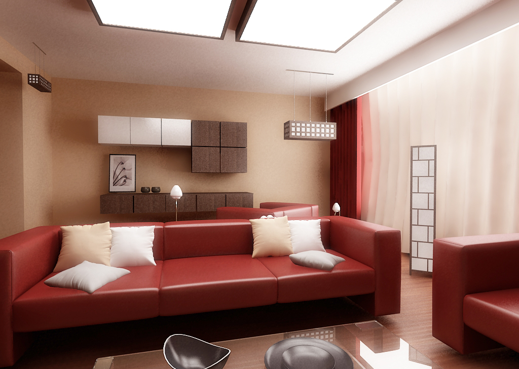 Brilliant Red Living Room Ideas 1024 x 728 · 406 kB · jpeg