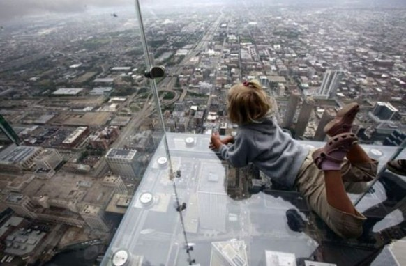 willis tower chicago