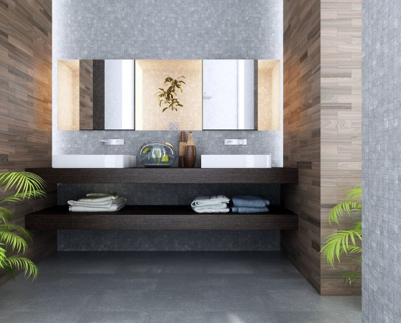 bathroom interiors Luxury  Bathroom interior design By Temucin Argun