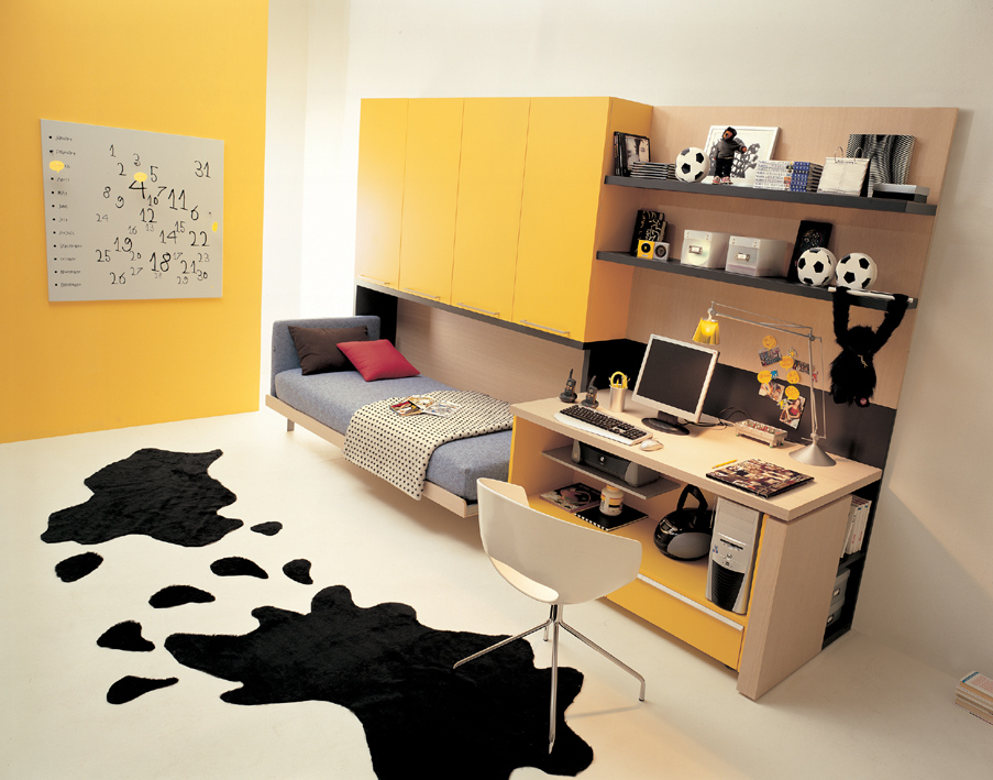 room designs for small rooms. gives enough storage space