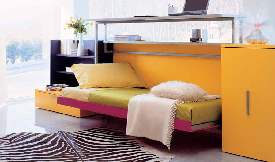 Best Beds For Small Rooms ideas for teen rooms with small space