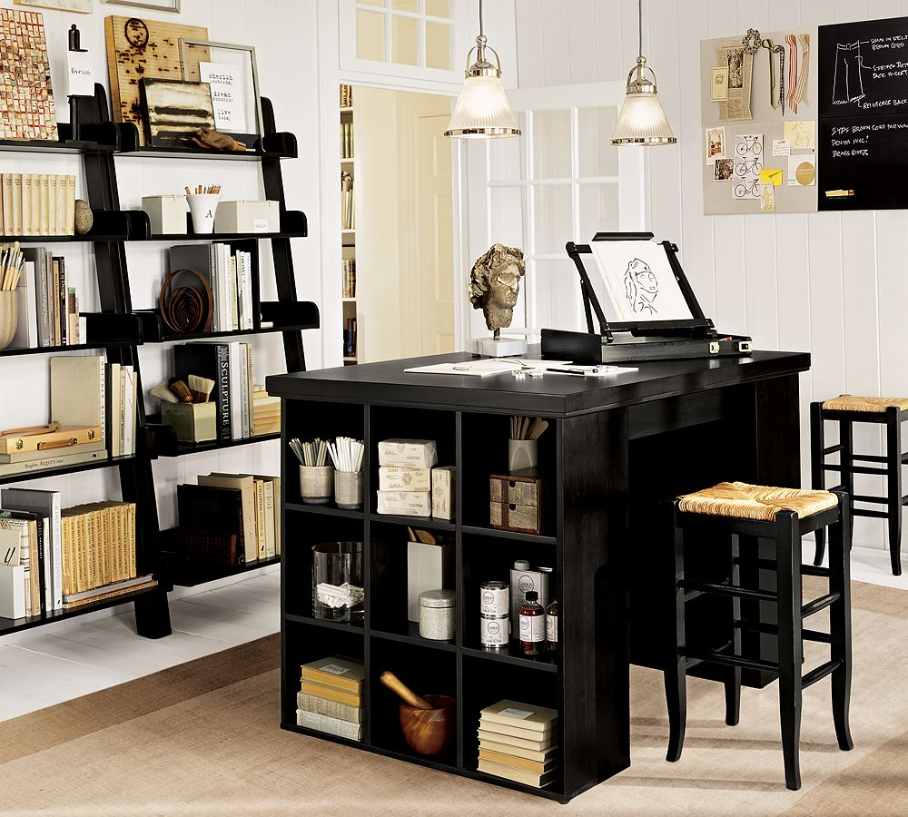 home storage boxes - Home Offices!