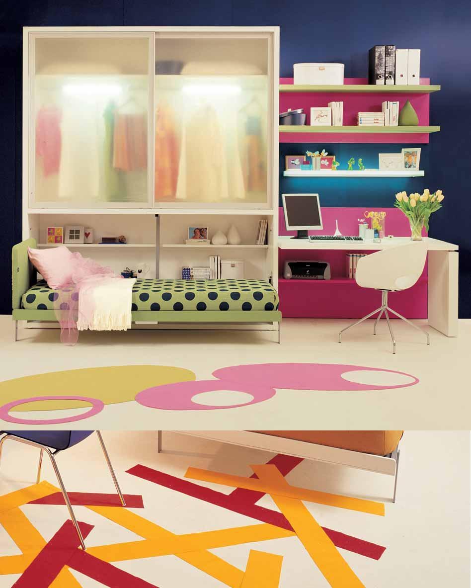 Brilliant Ideas For Teen Rooms With Small Space Largest Home Design Picture Inspirations Pitcheantrous