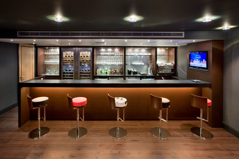 Home Bar Design - Modern Home Life Furnishings