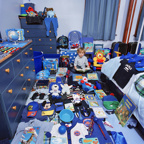 room for your little boy, look here for ideas