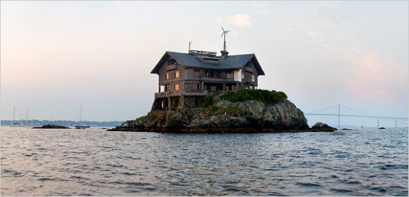 A Home On an Island