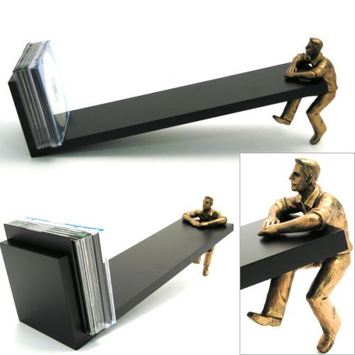 man-cd-holder